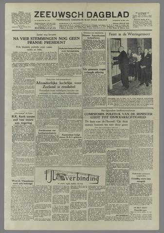 Zeeuwsch Dagblad 1953-12-19