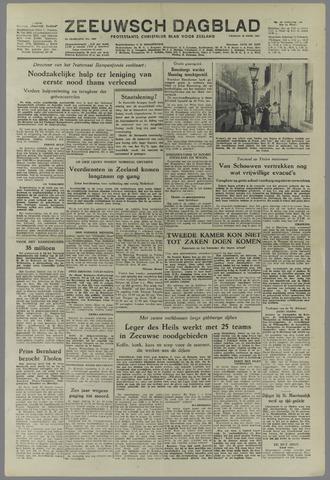 Zeeuwsch Dagblad 1953-02-13