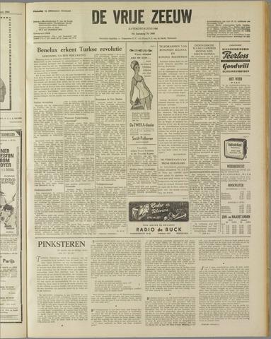 de Vrije Zeeuw 1960-06-04