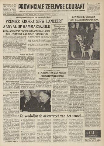 Provinciale Zeeuwse Courant 1960-09-24