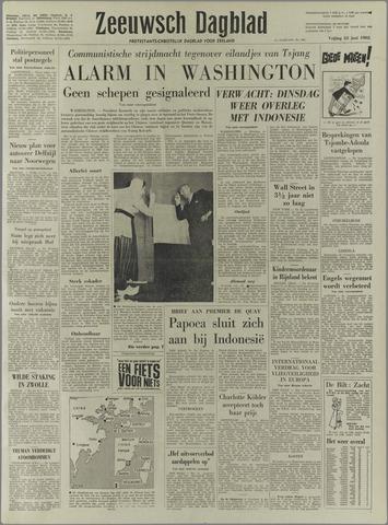 Zeeuwsch Dagblad 1962-06-22