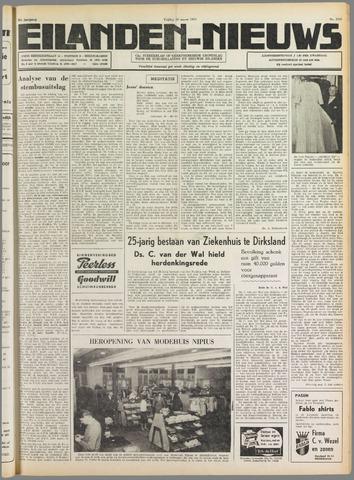 Eilanden-nieuws. Christelijk streekblad op gereformeerde grondslag 1959-03-20