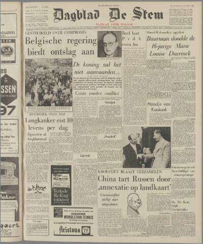 de Stem 1963-07-03