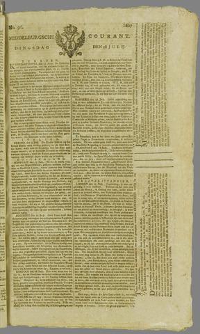 Middelburgsche Courant 1807-07-28