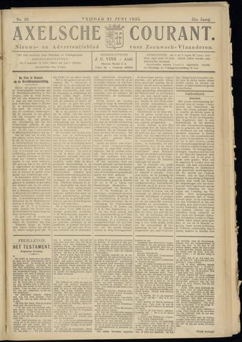 Axelsche Courant 1935-06-21