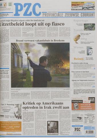 Provinciale Zeeuwse Courant 2004-04-10
