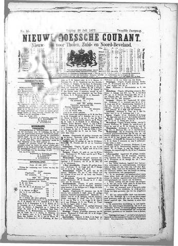 Nieuwe Goessche Courant 1877-07-20