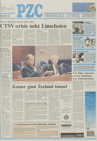 Provinciale Zeeuwse Courant 1996-06-28