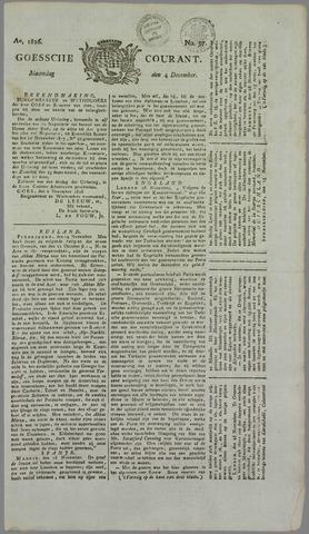 Goessche Courant 1826-12-04