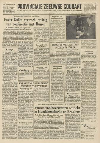 Provinciale Zeeuwse Courant 1953-05-23