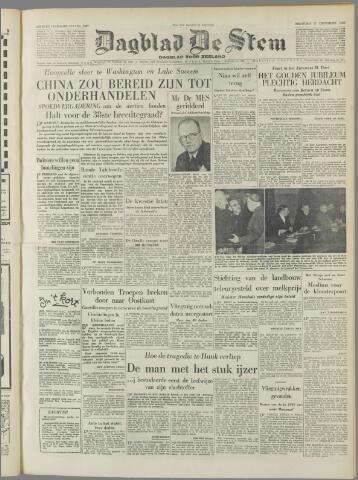 de Stem 1950-12-11