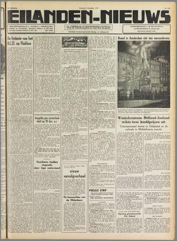 Eilanden-nieuws. Christelijk streekblad op gereformeerde grondslag 1959-12-08
