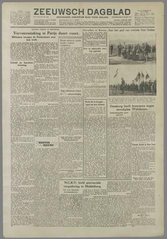 Zeeuwsch Dagblad 1951-03-29