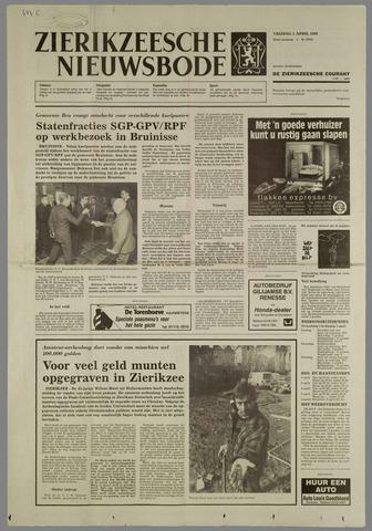 Zierikzeesche Nieuwsbode 1988-04-01