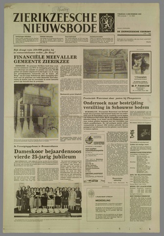 Zierikzeesche Nieuwsbode 1983-12-02