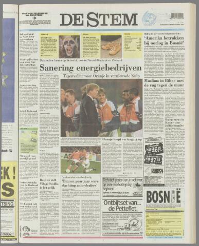 de Stem 1994-11-17