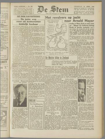 de Stem 1946-04-12