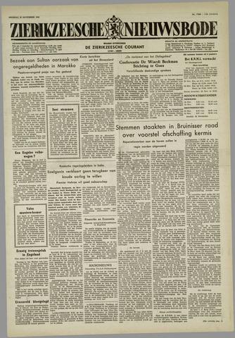 Zierikzeesche Nieuwsbode 1955-11-22