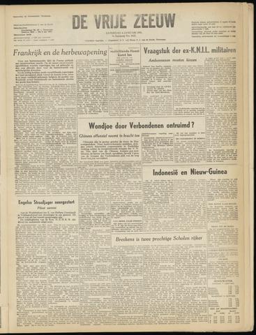de Vrije Zeeuw 1951-01-06