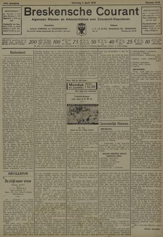 Breskensche Courant 1932-04-02
