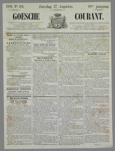 Goessche Courant 1881-08-27