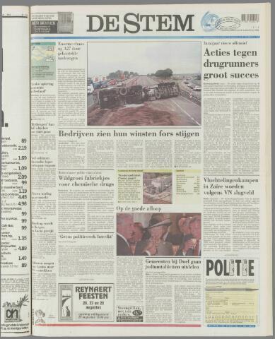 de Stem 1994-08-26