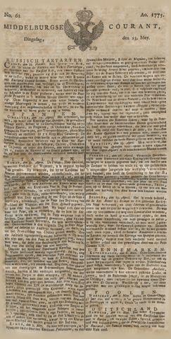 Middelburgsche Courant 1775-05-23