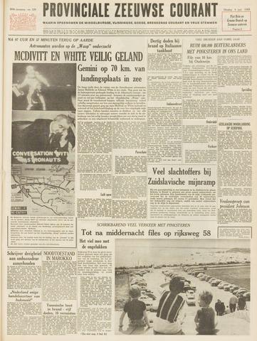 Provinciale Zeeuwse Courant 1965-06-08