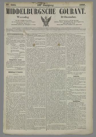 Middelburgsche Courant 1888-12-19