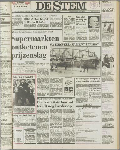 de Stem 1982-01-04