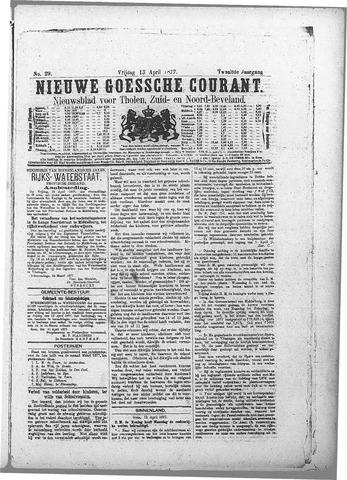 Nieuwe Goessche Courant 1877-04-13
