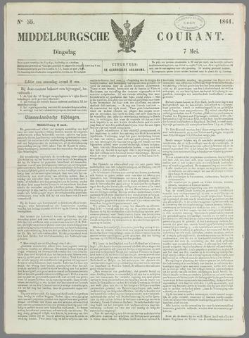Middelburgsche Courant 1861-05-07