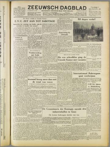 Zeeuwsch Dagblad 1951-12-22