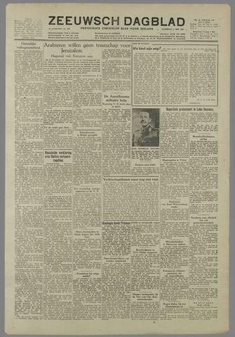 Zeeuwsch Dagblad 1948-05-01
