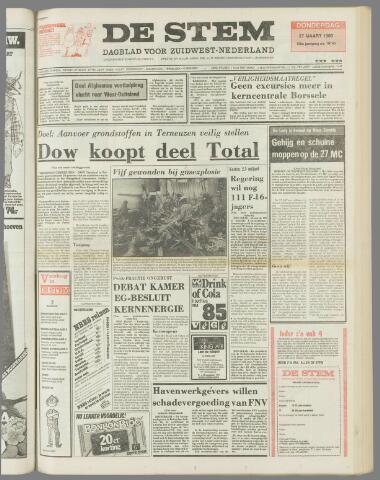 de Stem 1980-03-27
