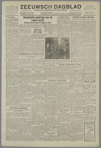Zeeuwsch Dagblad 1947-11-03