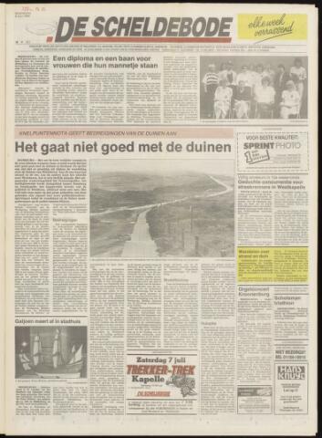 Scheldebode 1990-06-28