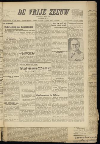 de Vrije Zeeuw 1946-04-16