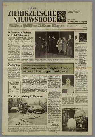 Zierikzeesche Nieuwsbode 1984-03-02