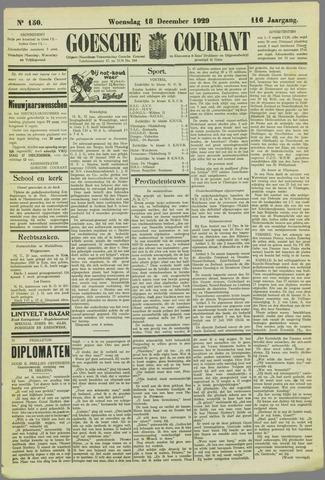 Goessche Courant 1929-12-18
