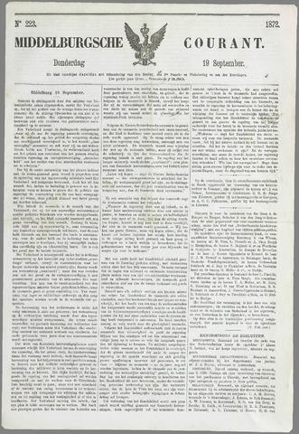 Middelburgsche Courant 1872-09-19