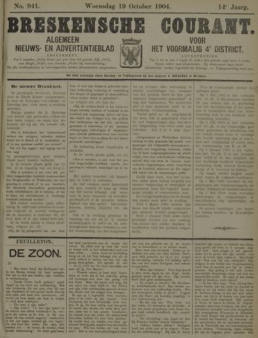 Breskensche Courant 1904-10-19