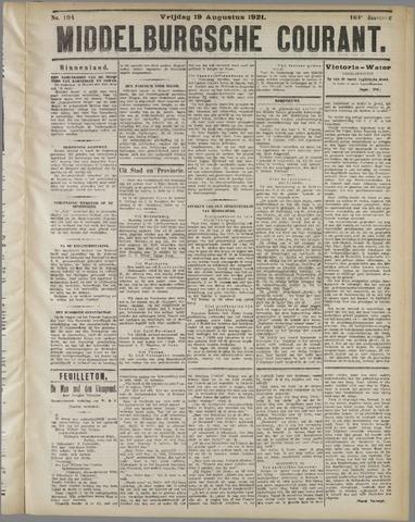 Middelburgsche Courant 1921-08-19