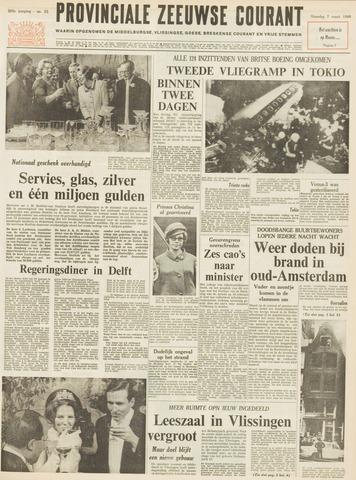Provinciale Zeeuwse Courant 1966-03-07