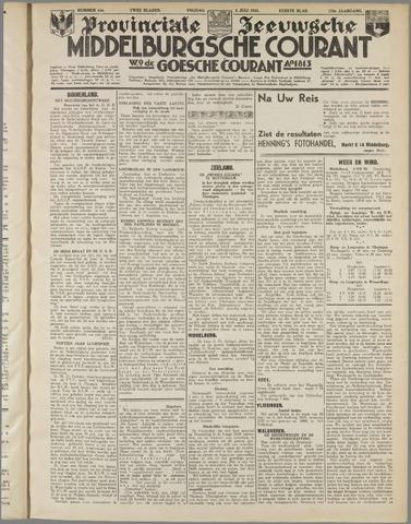 Middelburgsche Courant 1935-07-05