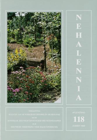 Nehalennia 1996-04-08