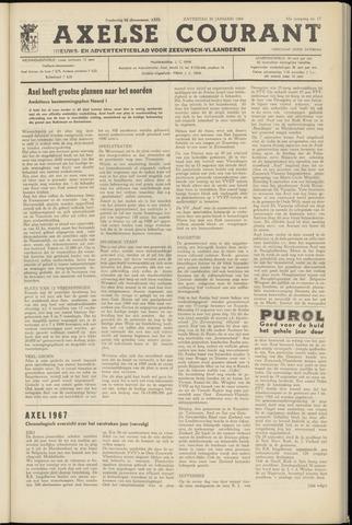 Axelsche Courant 1968-01-20