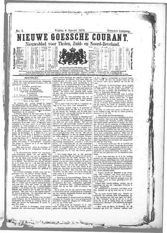 Nieuwe Goessche Courant 1878-01-04