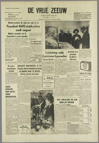 de Vrije Zeeuw 1968-11-30