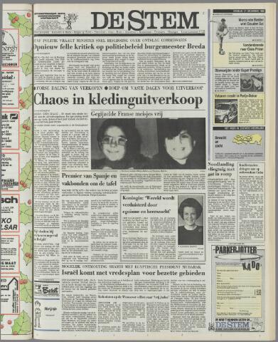 de Stem 1988-12-27